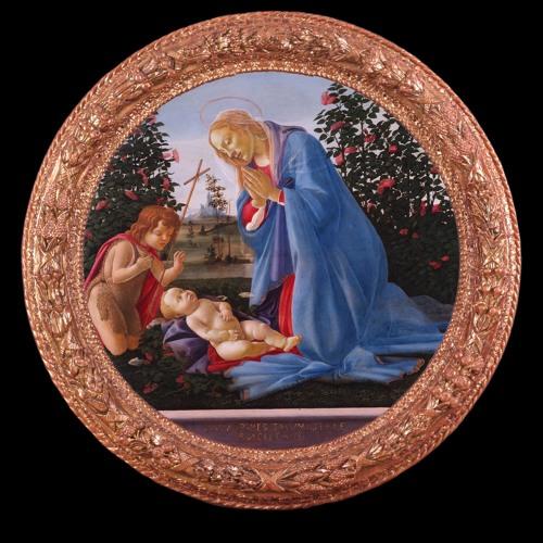 Museo in Onda - Puntata 1_Un Botticelli a Piacenza
