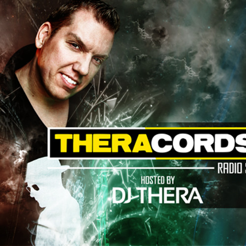 Theracords Radio Show   March 2014