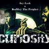 Jay-Leek Feat. Bea$ley Tha Prophet - Curiosity (Prod. By Lil Saint)