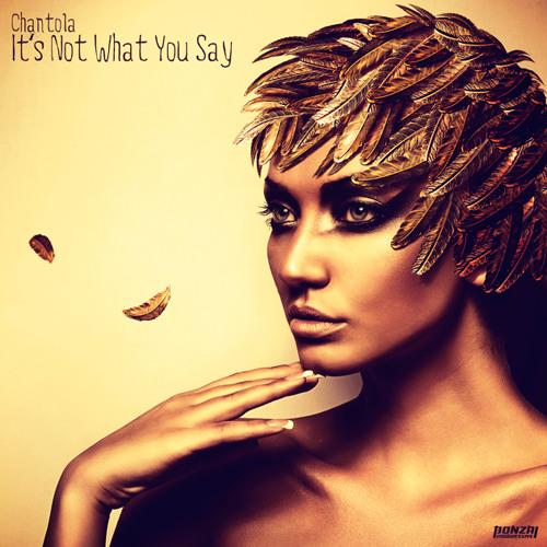 Chantola - It's Not What You Say (Bonzai Progressive)