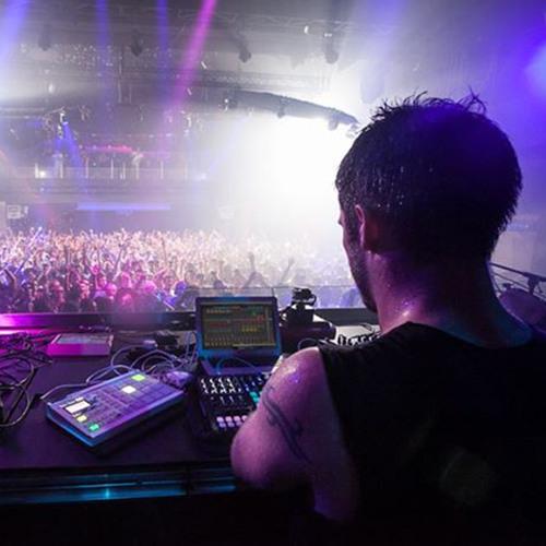 Matador: ENTER.Week 13, Main (Space Ibiza, September 26th 2013)