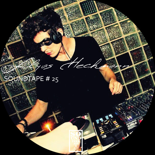 Soundtape # 25 by Ilyas Heckmann (Stadtpark Musik | A)