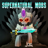 Supernatural Mobs A Minecraft Parody Of Katy Perry's California Gurls (Music)