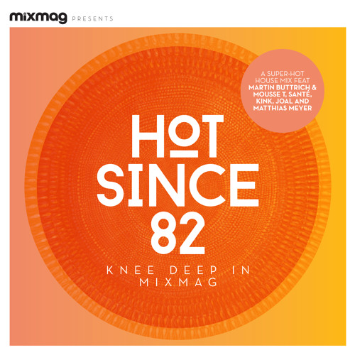 Cover Mix: Hot Since 82