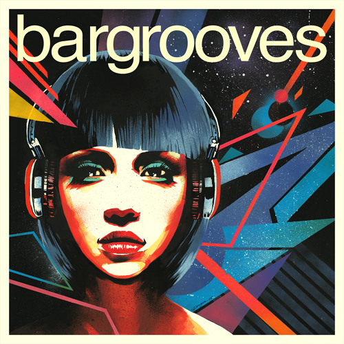 Bargrooves Disco Podcast Hosted by Sam Divine