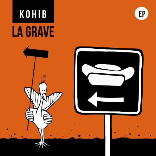 La Grave - Beatservice Records