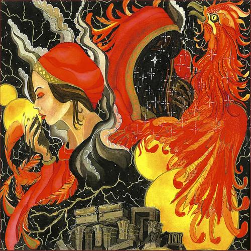 Summoner - Phoenix [MER009]
