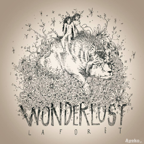 Wonderlust EP - Ayeko Records