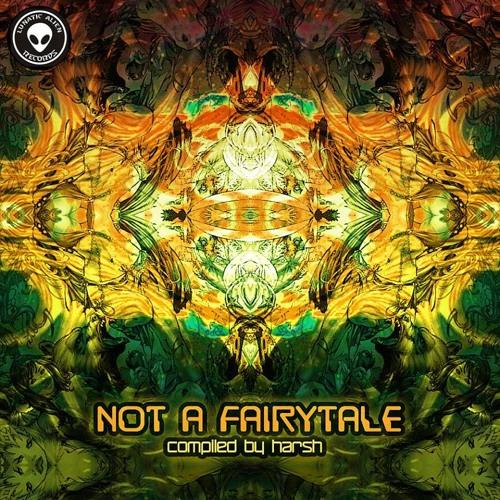 Automata Theory - Biomechanical Morph  (V.A- Not A Fairytale - -Lunatic Alien Records)