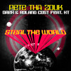 Pete Tha Zouk, Drek & Roland Cost feat. KT - Steal The World (Radio Mix)