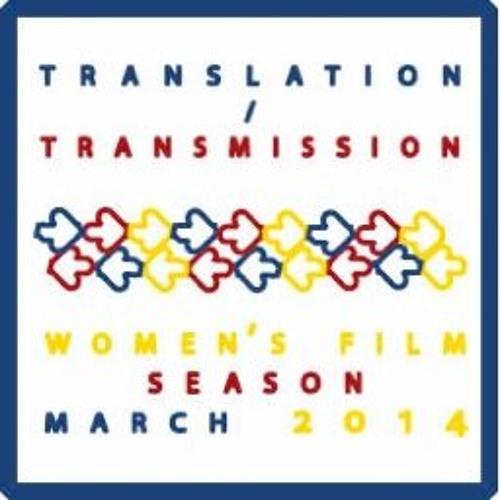 Gail Lewis Responds to Sweet Sugar Rage at Translation Transmission 25 03 2014