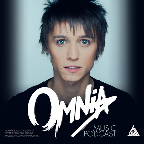 Omnia Music Podcast #016 (26 March 2014)