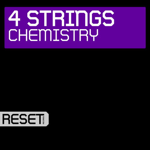 4 Strings - Chemistry (Available April 21)