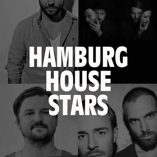 PETE TONG'S HAMBURG HOUSE STARS: ADANA TWINS