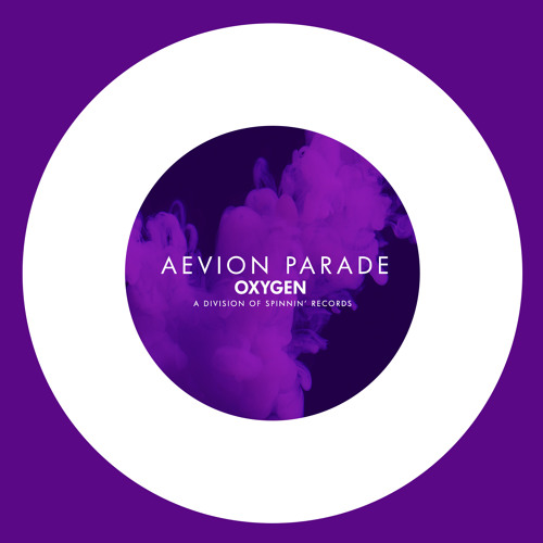 Aevion - Parade (Available April 21)