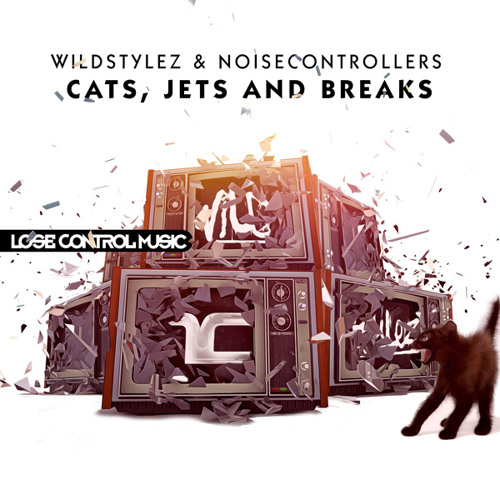 Wildstylez & Noisecontrollers - Cats, Jets And Breaks [Lose Control Music]
