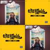 Wiz Khalifa x B.O.B. - Black and Yellow Ray Bands (Djenergy)