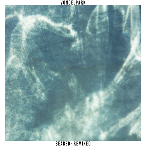 Vondelpark - Always Forever (Debukas Remix)