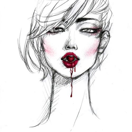 Vampire ( Prod. by SuperHero )