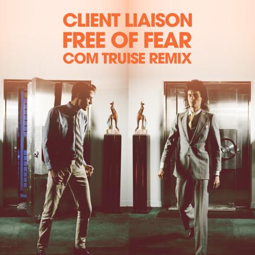 Client Liaison - Free Of Fear (Com Truise Remix)