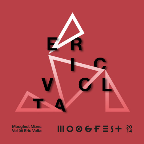 Eric Volta: Walking on Planet Moog