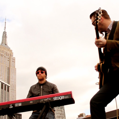 The New Mastersounds - Live At Relix - February 26, 2013