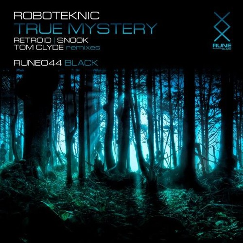 Roboteknic - True Mystery (Retroid Remix) - OUT NOW