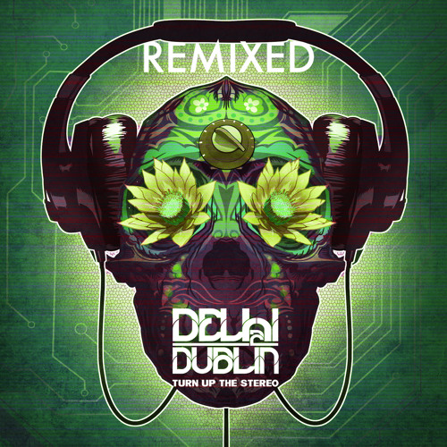 Revolution by Delhi 2 Dublin (Timothy Wisdom Remix)