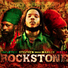 Rock Stone ft. Capleton and Sizzla