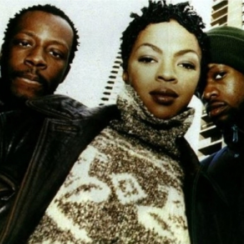 THE FUGEES - Freestyle Radio Nova - 1996