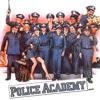 Police Academy Theme - Guitar Cover