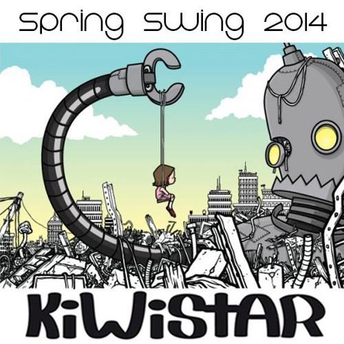 Kiwistar - Spring Swing 2014