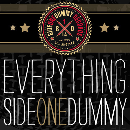 SideOneDummy Podcast Episode Four: SideOneDummy Storytellers Show #3