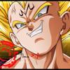 Dragon Ball Z OST - SSJ Vegeta (EpicNinja Remix)