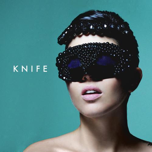 Gia Love - Knife