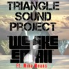 Triangle Sound Project f/ Mika Means- 'We Like Em All' (produced by J$Mill)