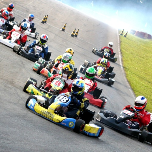 Keep On Karting