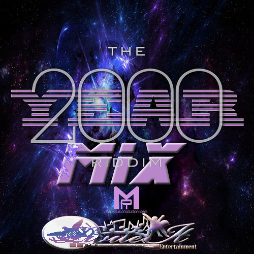 Pwile It Entertainment Presents: The Year 2000 Riddim Mix