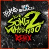 Song 2 ( DJ BL3ND, MR. BLACK REMIX) - Blur