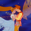 Thumbelina - Let Me Be Your Wings