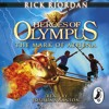 Rick Riordan: The Mark Of Athena - Heroes of Olympus (Audiobook extract) read by Joshua Swanson