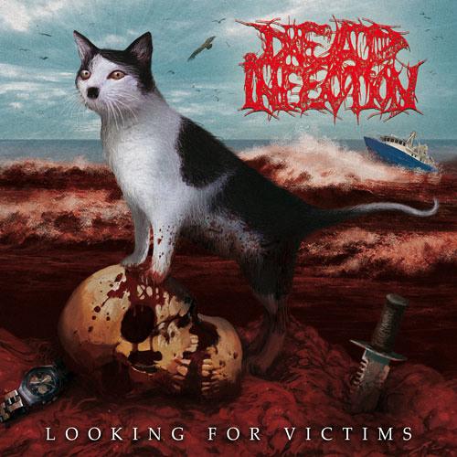 DEAD INFECTION - Subduction