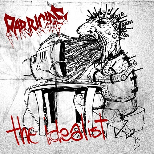 PARRICIDE - Life To The Real Grindcore