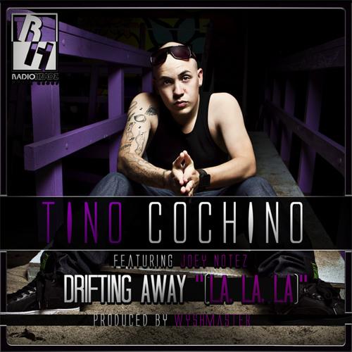 Drifting Away (La La La) feat Joey Notez