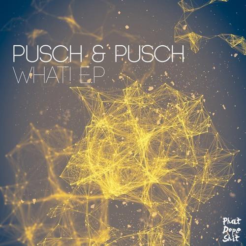 """Pusch & Pusch - Krieg Der Welten """"Snippet"""""""