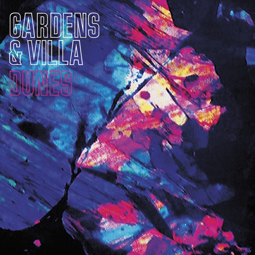 Gardens & Villa - Colony Glen (Mark McGuire's Road Chief remix)