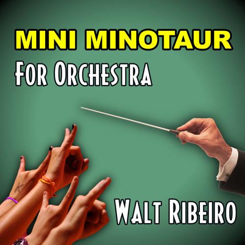 Tobuscus 'Mini Minotaur' For Orchestra