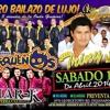 SAB 12 DE ABRIL  OKAY CORRAL PEQUEÑOS MUSICAL, TRINY Y LA LEYENDA Y LA MARK DE TIERRA CALIENTE