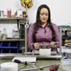 La máquina de colombiana de hacer empanadas obtiene patente internacional