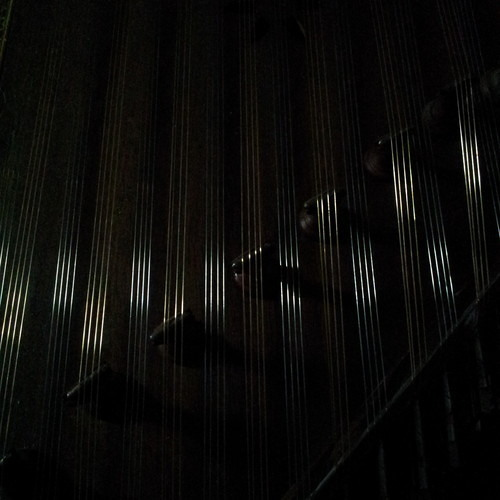 Reecard Farché Santur Improvisation 21/02/14